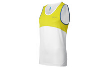 Odlo Men Singlet RAPTOR white-blue shadow